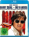 Barry Seal: Only in America Blu-ray (Blu-ray Filme)