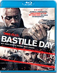 Bastille Day Blu-ray