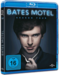 Bates Motel: Staffel 4 Box Blu-ray (2 Discs)