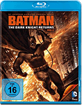 Batman: The Dark Knight Returns - Teil 2 Blu-ray