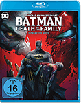 Batman: Death in the Family Blu-ray