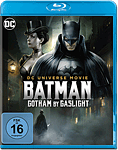 Batman: Gotham by Gaslight Blu-ray (Blu-ray Filme)