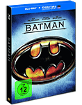 Batman - Jubiläums-Edition Blu-ray (2 Discs)