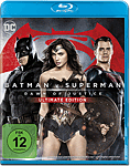Batman v Superman: Dawn of Justice - Ultimate Edition Blu-ray (Blu-ray Filme)