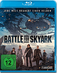 Battle for SkyArk Blu-ray