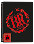 Battle Royale - Limited Steelbook Edition Blu-ray (4 Discs)