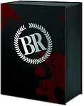 Battle Royale - Ultimate Edition Blu-ray