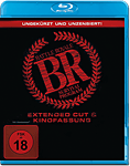 Battle Royale - Extended Cut Blu-ray