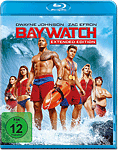 Baywatch - Extended Edition Blu-ray