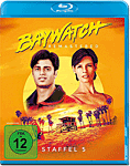 Baywatch: Staffel 05 Blu-ray (4 Discs)