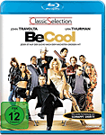 Be Cool Blu-ray (Blu-ray Filme)