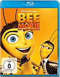 Bee Movie: Das Honigkomplott Blu-ray