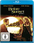Before Sunset Blu-ray