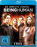 Being Human: Staffel 3 Box Blu-ray (2 Discs)