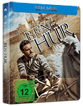 Ben Hur (2016) - Steelbook Edition Blu-ray
