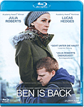 Ben Is Back Blu-ray