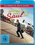 Better Call Saul: Staffel 2 Box Blu-ray (3 Discs)