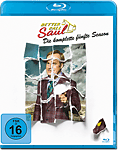 Better Call Saul: Staffel 5 Blu-ray (3 Discs)