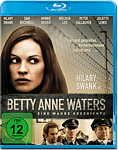 Betty Anne Waters Blu-ray