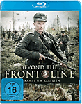 Beyond the Frontline: Kampf um Karelien Blu-ray