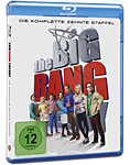 The Big Bang Theory: Staffel 10 Box Blu-ray (2 Discs)