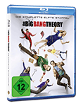 The Big Bang Theory: Staffel 11 Blu-ray (2 Discs)