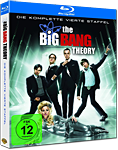 The Big Bang Theory: Staffel 4 Box Blu-ray (2 Discs)