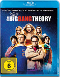 The Big Bang Theory: Staffel 07 Blu-ray (2 Discs) (Blu-ray Filme)