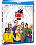 The Big Bang Theory: Staffel 09 Blu-ray (2 Discs)