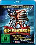 Bigger Stronger Faster Blu-ray