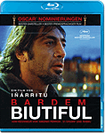 Biutiful Blu-ray