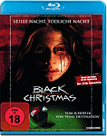 Black Christmas Blu-ray