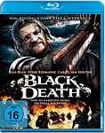 Black Death Blu-ray (Blu-ray Filme)