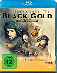 Black Gold Blu-ray