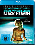 Black Heaven Blu-ray