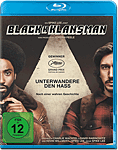 BlacKkKlansman Blu-ray