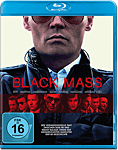 Black Mass Blu-ray