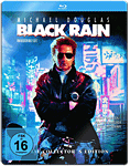 Black Rain - Special Collector's Edition Blu-ray (Blu-ray Filme)