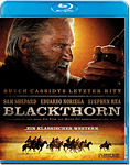 Blackthorn Blu-ray