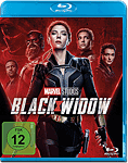 Black Widow Blu-ray