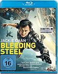 Bleeding Steel Blu-ray