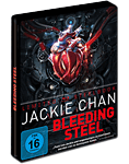 Bleeding Steel - Limited Steelbook Edition Blu-ray