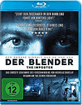 Der Blender - The Imposter Blu-ray