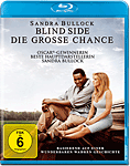 Blind Side: Die grosse Chance Blu-ray
