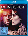 Blindspot: Staffel 1 Box Blu-ray (4 Discs)