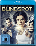 Blindspot: Staffel 2 Box Blu-ray (4 Discs)
