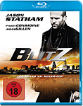 Blitz: Cop-Killer vs. Killer-Cop Blu-ray