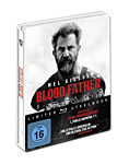 Blood Father - Steelbook Edition Blu-ray