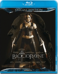 Bloodrayne - Special Edition Blu-ray