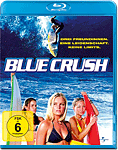 Blue Crush Blu-ray (Blu-ray Filme)